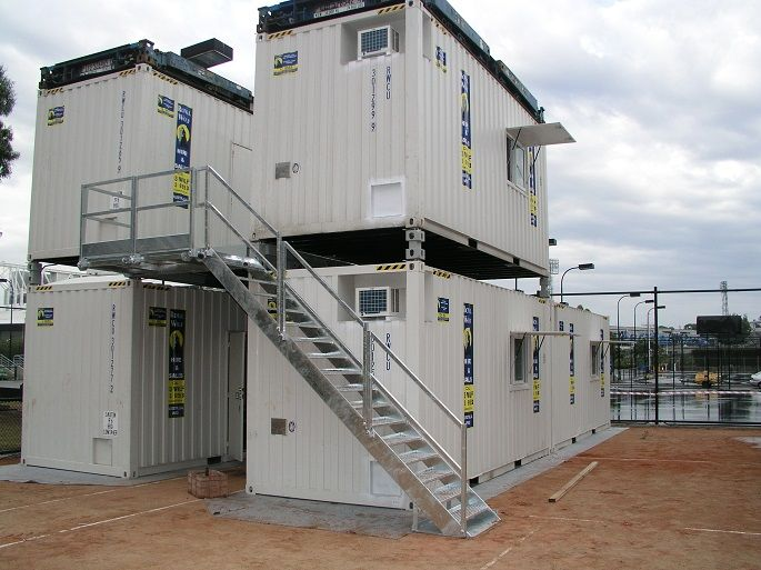 Best 137 Container Clinics Medical Ideas On Pinterest