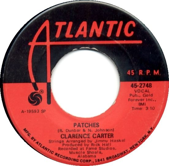 Patches - Clarence Carter (1970)