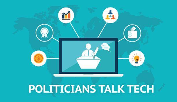 Politicians Talk Tech: Peter Fleming, Sevenoaks District Council Leader