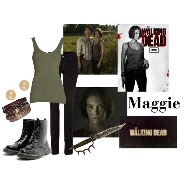15 best Halloween images on Pinterest Costumes, Costume ideas and - walking dead halloween costume ideas