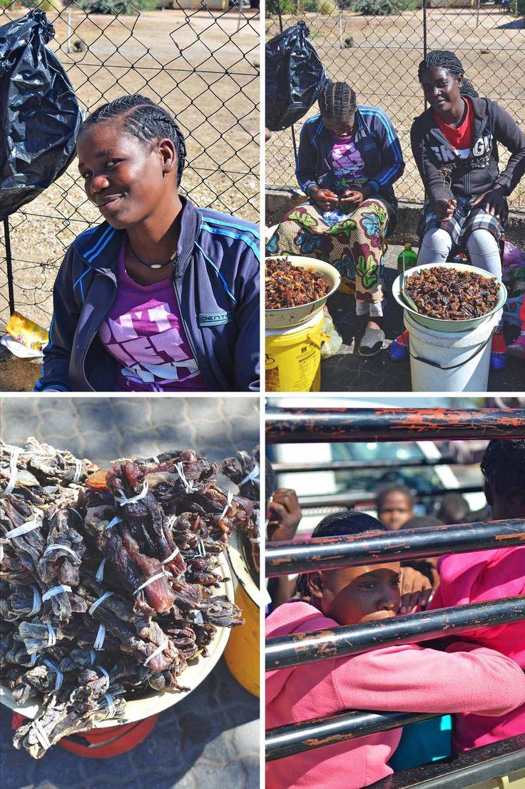 Otjiwarongo street market, Namibia   heneedsfood.com