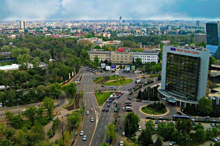 Bucharest, RO