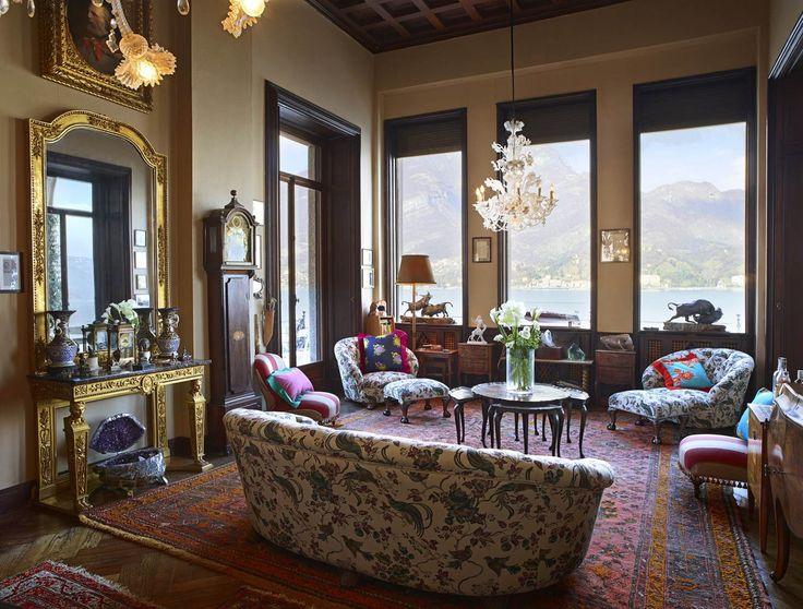 Villa Orlando | Bellagio #lakecomoville