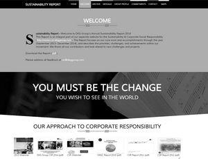 Report 2014 (Website)  - DKG Group