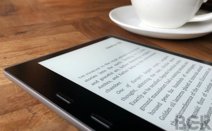 Kindle Oasis Review: Best e-reader (a lot of) money can buy | Act Fibernets