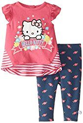 Hello Kitty Baby Clothing - Magic Hello Kitty