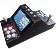 Just for fighting games, brilliant
