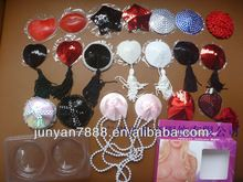 sexy ladies nude silicone nipple covers shiny cute nipples cover Best Seller follow this link http://shopingayo.space