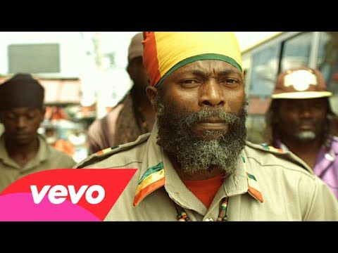 Stephen Marley - Rock Stone (feat. Capleton & Sizzla)