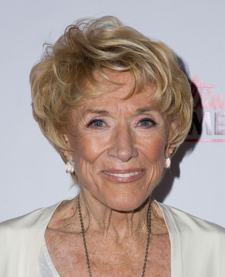 Jeanne Cooper died 5-8-13 age 84.