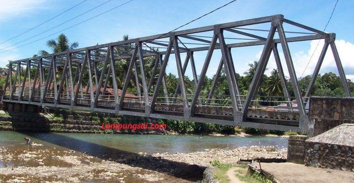 Pemkab Mesuji Akan Bangun 3 Jembatan Akses Wilayah Terisolir