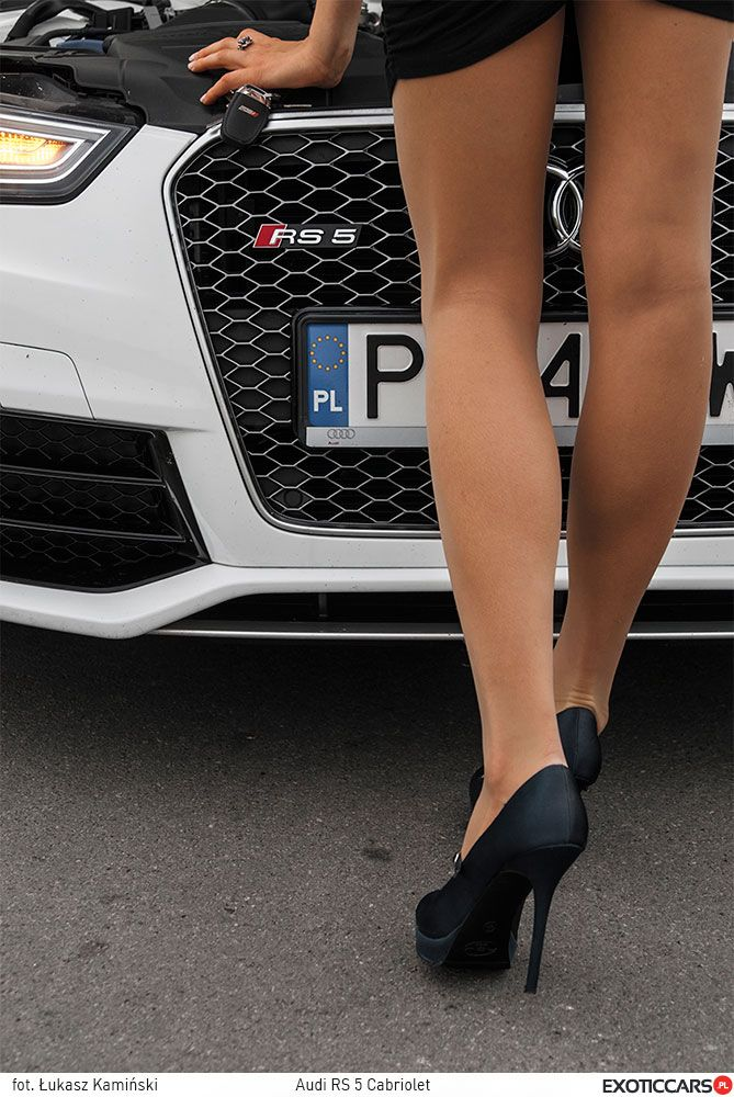 Audi RS5 cabrio and more ;) http://exoticcars.pl/testy/audi-rs5-cabriolet/