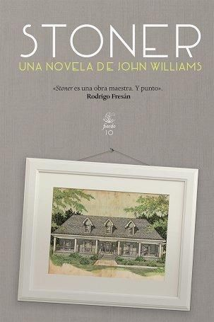 Stoner: JOHN WILLIAMS
