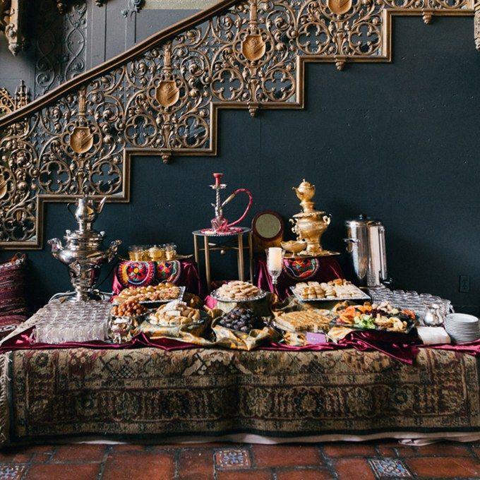 Wedding Dessert Bar: Best 25+ Iranian Wedding Ideas On Pinterest