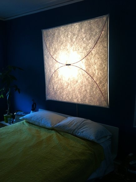 Size 3 Ariette Flos fixture, wall or ceiling mount in Flushing, Queens ~ Apartment Therapy Classifieds
