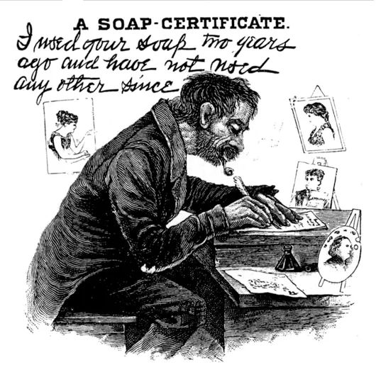 SoapReview - SoapCertificate