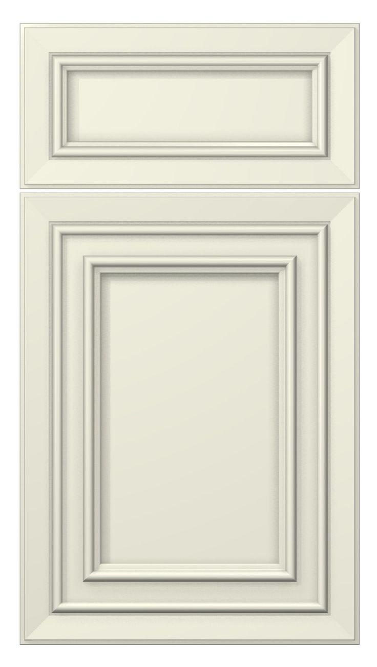 Tuscany Door Style Painted Antique White Kitchen Cabinets Doors