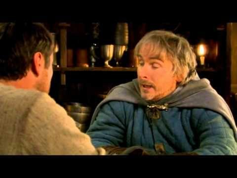 #Kaamelott: best of Perceval (livres I et II)...Excellent cet acteur.