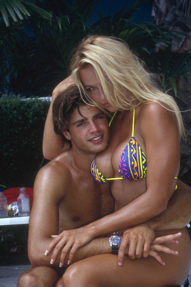 Pamela Anderson Baywatch - Bing Images  Erin  Baywatch -4698