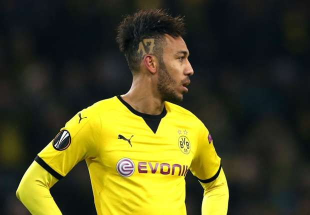 Aubameyang ruled out of DFB-Pokal semi-final with toe injury