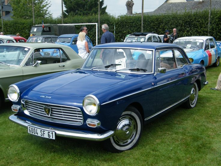 peugeot 404 coup cars and motorcycles pinterest. Black Bedroom Furniture Sets. Home Design Ideas