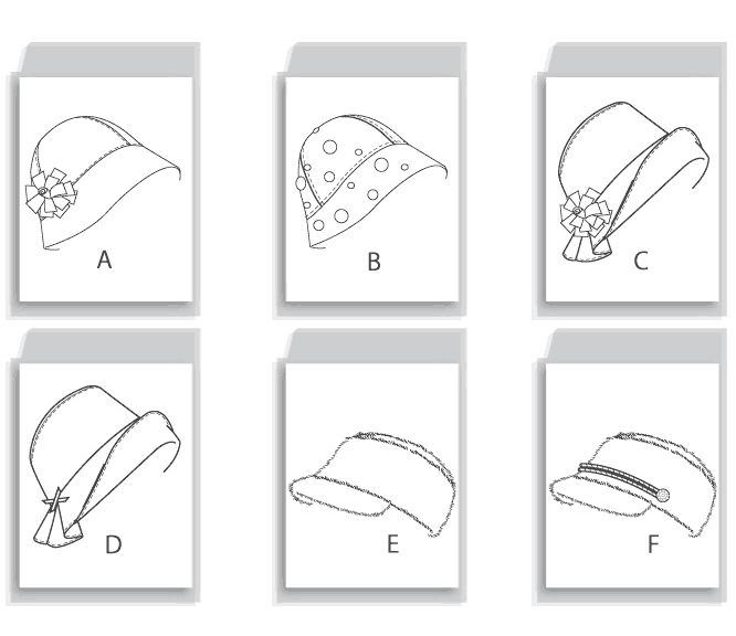 185 best DRawing HAts on HEads images on Pinterest