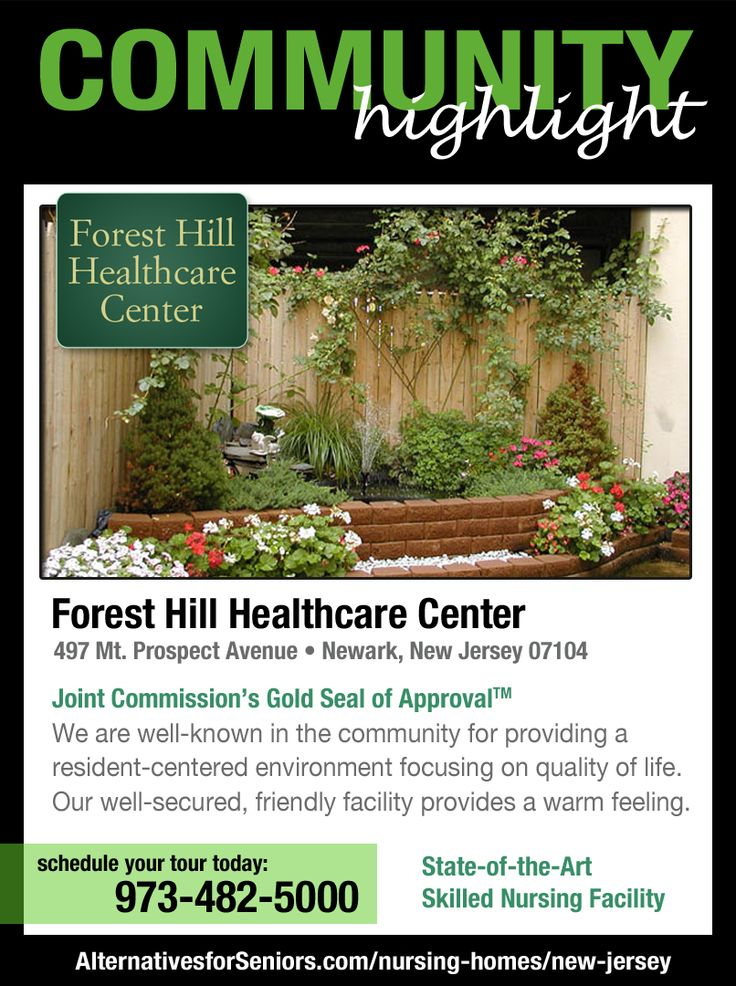 8 best images about Senior Housing - New Jersey on ...