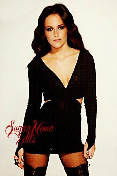 32 Best Images About Manips Kristen Stewart Quot Bella Swan Quot On Pinterest In Love I Am And Dresses