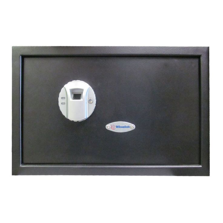 Biometric Lock Commercial Hotel Safe 0.91 CuFt