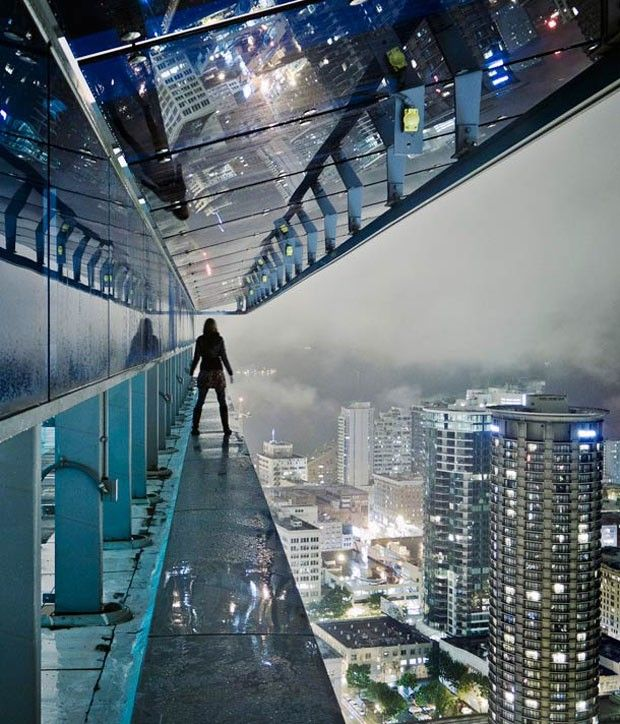 Best Rooftopping Images On Pinterest - Daredevil duo climb hong kongs buildings capture like youve never seen