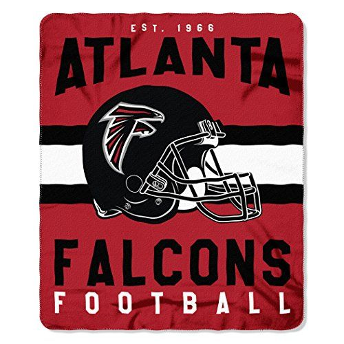 Atlanta Falcons Throws