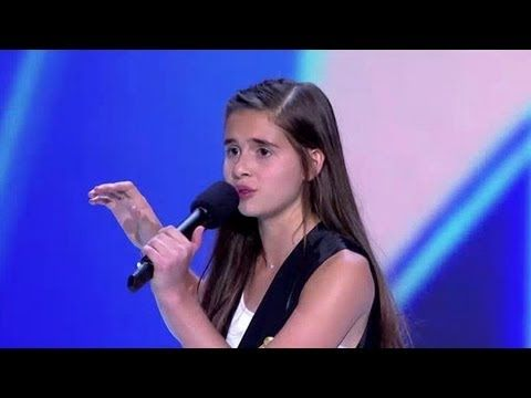 Top First Auditions X-Factor and American Got Talent