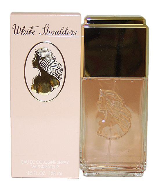 White Shoulders 4.5-Oz. Eau de Cologne - Women