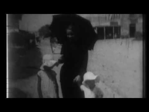 Filmaciones inéditas de la Generación del 27. Instituto Cervantes - YouTube