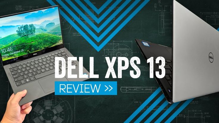 Dell XPS 13 Review: The Windows Workhorse