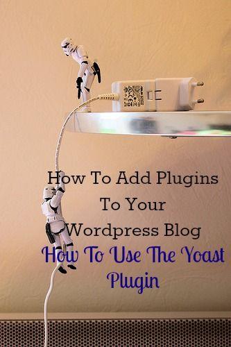 Blog Tip Tuesday: How To Add Plugins D440cbdad354f7b91d311308c30833b4