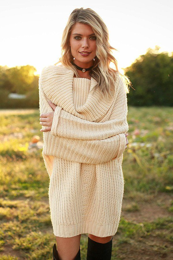 This would be a great outfit for just hanging out and watching college football on a fall Saturday.