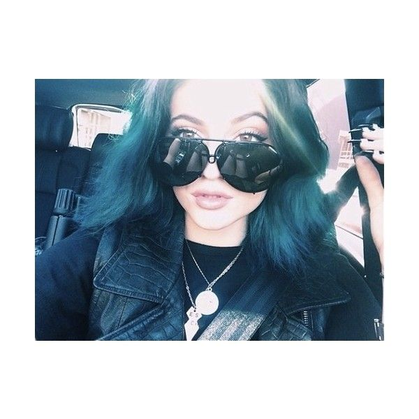 Tumblr ❤ liked on Polyvore featuring kylie and kylie jenner