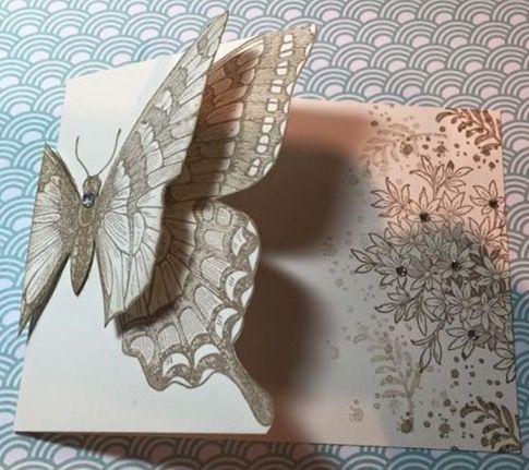 swallowtail layered