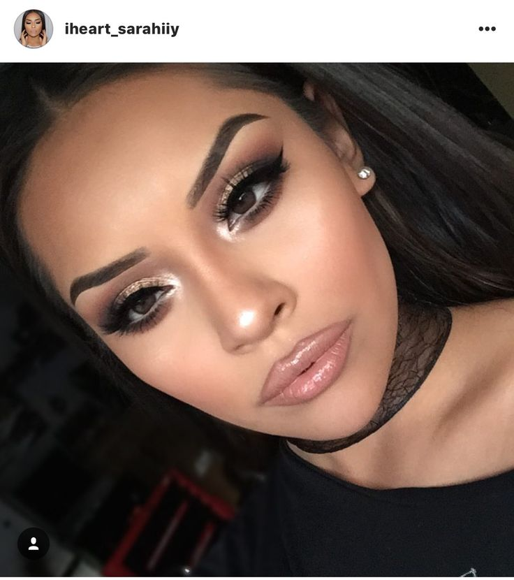 649 best makeup looks images on Pinterest   Beautiful, Make up and ...