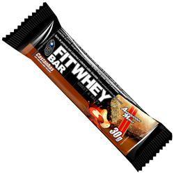 Fit Whey Bar– Sabor Castanhas com Chocolate - Caixa com 12 Unidades de 40g cada - Probiótica Desconto Centauro para Fit Whey Bar– Sabor Castanhas com Chocolate - Caixa com 12 Unidades de 40g cada - Probiótica por apenas R$ 44.28.
