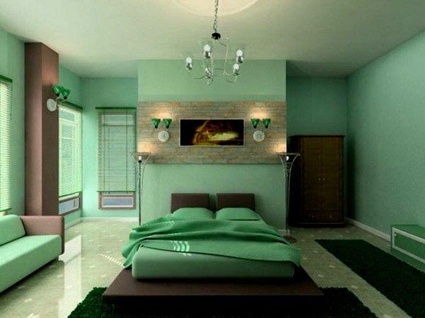 Pastel Mint Green Wall Paint Green Paint Pastel Master
