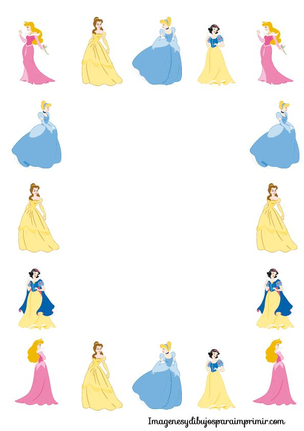 1000+ images about Bordes caratulas on Pinterest | Disney, Words and ...