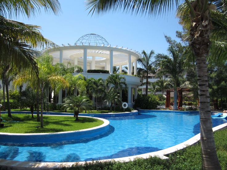 The Excellence Riviera Maya, Cancun