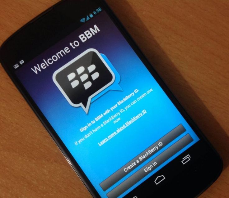 BBM for Android and iOS release date rumored for September 20 - http://vr-zone.com/articles/bbm-android-ios-release-date-rumored-september-20/56910.html