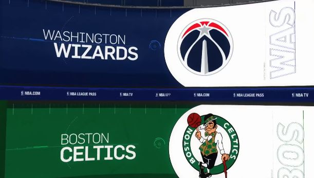 Watch NBA Playoffs Eastern Conference Semifinals: Washington Wizards vs Boston Celtics Full Game Replay Highlights Recap Online