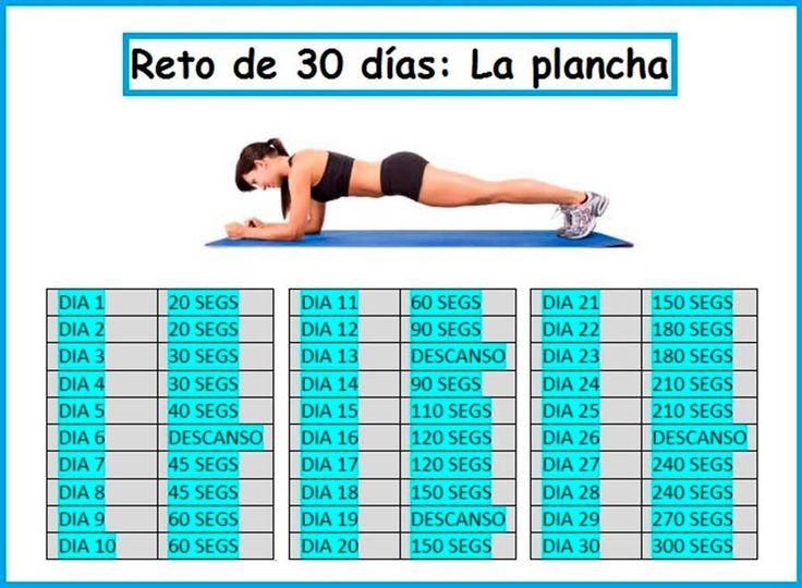 Este ejercicio es más poderoso que 1.000 abdominales: ¡Tome 60 segundos al día y sólo en 1 mes tendrás un vientre plano! Mire como el sudor sale por los poros en 2 minutos. Quema toda la grasa de tu abdomen.