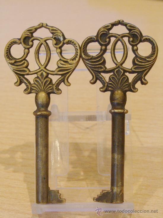 M s de 25 ideas incre bles sobre llaves antiguas en - Llaves antiguas de puertas ...