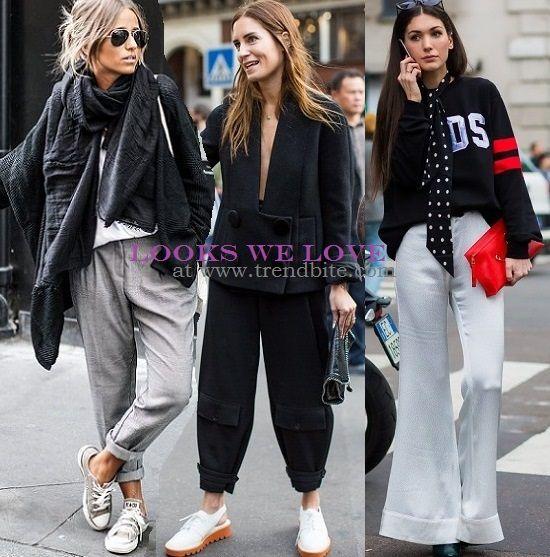 TrendBite: Look We Love | Street Style | How To Wear