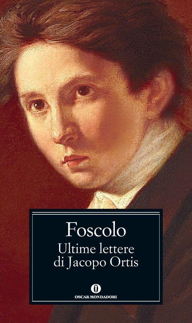 Ultime lettere di Jacopo Ortis - Scitum